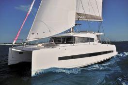 Bali 4.1 Catana Catamaran Exterior 3
