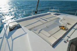 Bali 4.1 Catana Catamaran Exterior 4