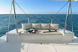 Bali 4.1 Catana Catamaran Exterior 5