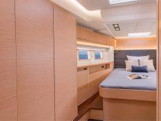 Hanse 548 Hanse Yachts Interior 4