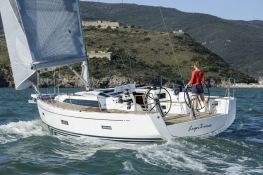X Yacht 4.3 X Yachts Exterior 2