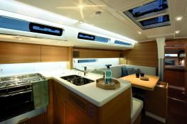 X Yacht 4.3 X Yachts Interior 2