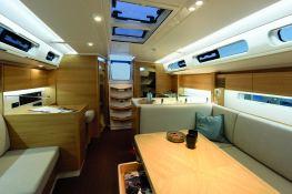 X Yacht 4.3 X Yachts Interior 1