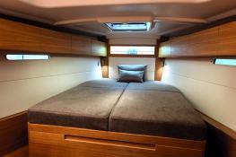 X Yacht 4.3 X Yachts Interior 3