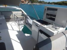 Fly 460 Galeon Interior 2