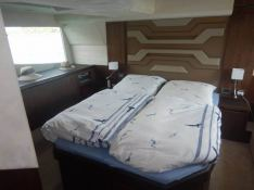 Fly 460 Galeon Interior 1