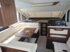 Fly 460 Galeon Interior 3