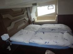Fly 460 Galeon Interior 4
