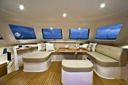 Seawind 1250 Seawind Catamaran Interior 4