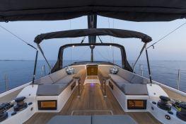 Dufour 63 Dufour Yachts Exterior 4