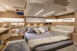 Dufour 63 Dufour Yachts Interior 3