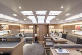 Dufour 63 Dufour Yachts Interior 1