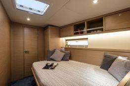 Dufour 63 Dufour Yachts Interior 4