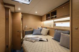 Dufour 63 Dufour Yachts Interior 5