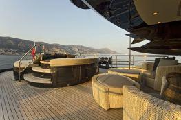 Vantage  Palmer Johnson Yacht 46M Exterior 3