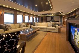 Vantage  Palmer Johnson Yacht 46M Interior 0