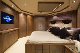 Vantage  Palmer Johnson Yacht 46M Interior 7