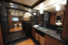 Vantage  Palmer Johnson Yacht 46M Interior 10
