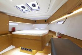 Sun Odyssey 469 Jeanneau Interior 1
