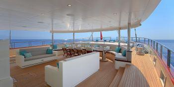 Meira   Yacht 50M Exterior 3