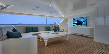 Meira   Yacht 50M Exterior 5