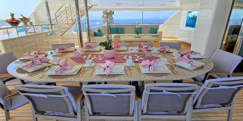 Meira   Yacht 50M Exterior 4