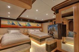 Meira   Yacht 50M Interior 10
