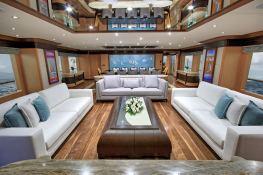 Meira   Yacht 50M Interior 7