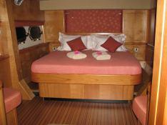 Custom 90 Catana Catamaran Interior 3