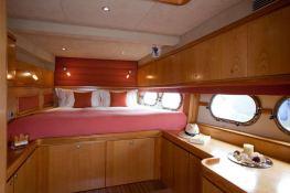 Custom 90 Catana Catamaran Interior 7