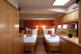 Custom 90 Catana Catamaran Interior 9