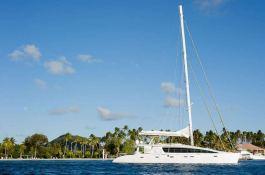 BLUE GRYPHON  Prout Catamaran Prout 83 Exterior 3