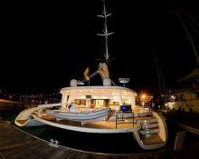 BLUE GRYPHON  Prout Catamaran Prout 83 Exterior 5
