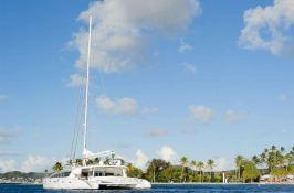BLUE GRYPHON  Prout Catamaran Prout 83 Exterior 4