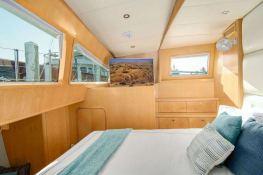 BLUE GRYPHON  Prout Catamaran Prout 83 Interior 6