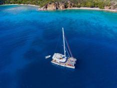 EUPHORIA  Sunreef Catamaran Sail 60 LOFT Exterior 2