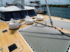 EUPHORIA  Sunreef Catamaran Sail 60 LOFT Exterior 3