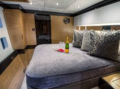 EUPHORIA  Sunreef Catamaran Sail 60 LOFT Interior 2