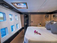 EUPHORIA  Sunreef Catamaran Sail 60 LOFT Interior 3