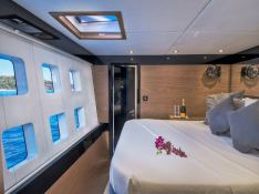 EUPHORIA  Sunreef Catamaran Sail 60 LOFT Interior 3