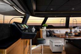 CALMA  Sunreef Catamaran Sail 60 LOFT Interior 10