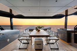 CALMA  Sunreef Catamaran Sail 60 LOFT Interior 15