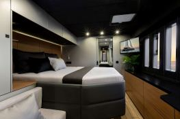 CALMA  Sunreef Catamaran Sail 60 LOFT Interior 16