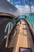 RELENTLESS  Sunreef Catamaran Sail 60 LOFT Interior 9