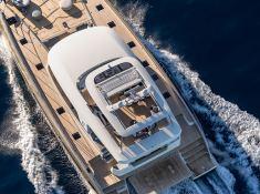 DOUBLE DOWN  Lagoon Catamaran Lagoon Motoryacht 78 Exterior 3