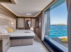 DOUBLE DOWN  Lagoon Catamaran Lagoon Motoryacht 78 Interior 4