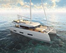 Catamaran 48 Dufour Yachts Exterior 1