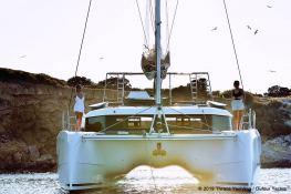 Dufour 48 Dufour Yachts Exterior 1