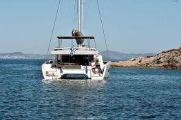 Dufour 48 Dufour Yachts Exterior 4