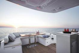 Magellano 53 Azimut Yachts Exterior 2